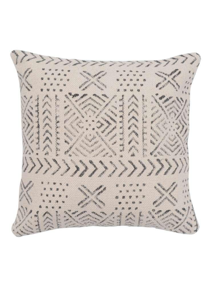 rug cotton printed cushion cover