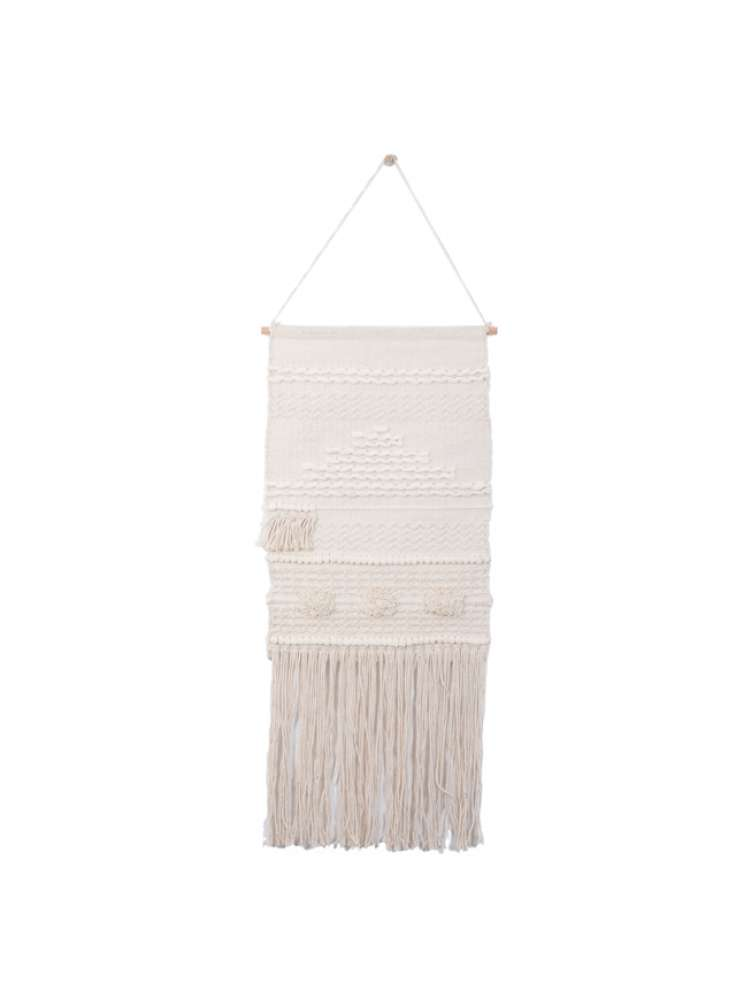 Cotton Woven Wall Hanging