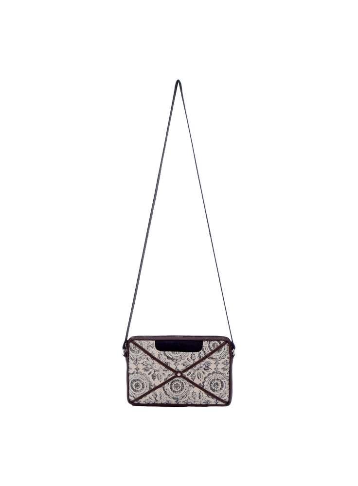 Unisex Sling Rug Macbook Bags