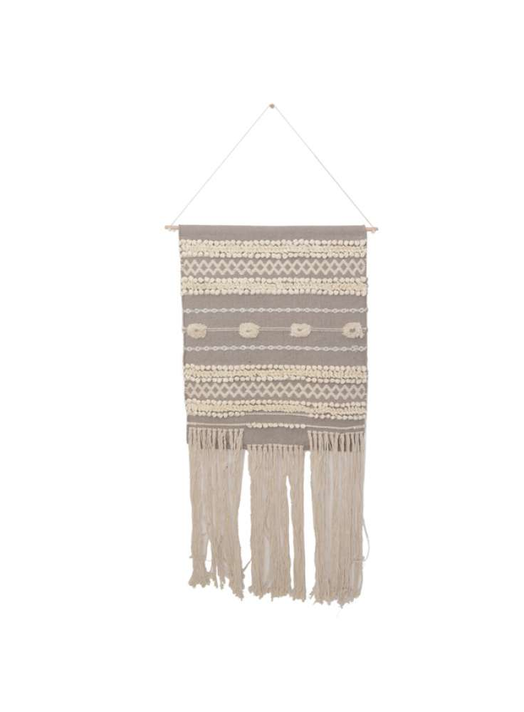 Home Decorative Cotton Wall Hanging