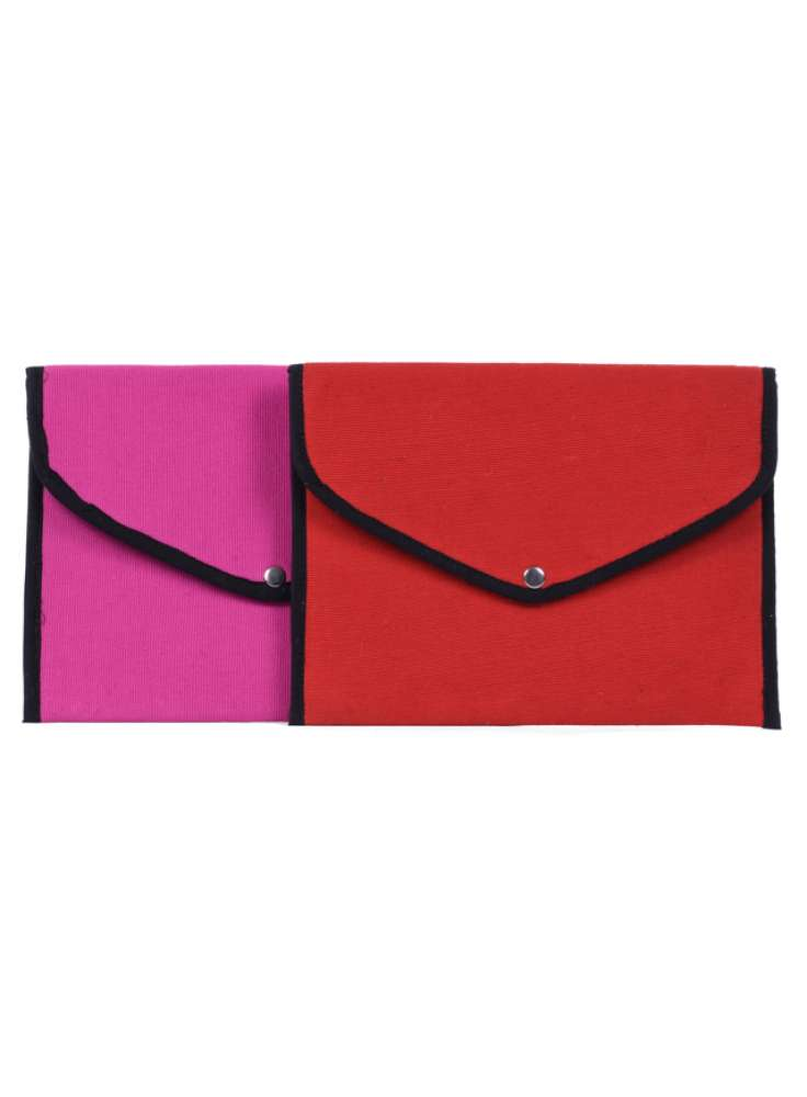 Assorted Women Jewellery Pouches