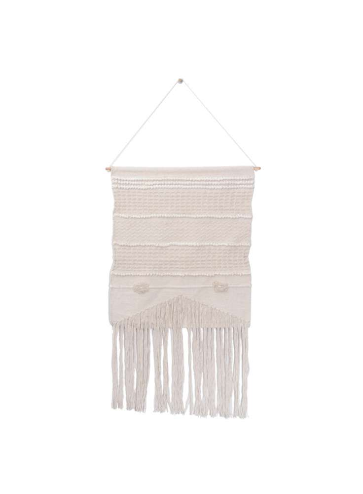 Handmade Home Decorative Cotton Wall Hanging