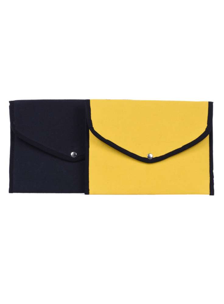 Assorted Trendy Women Envelope Pouches